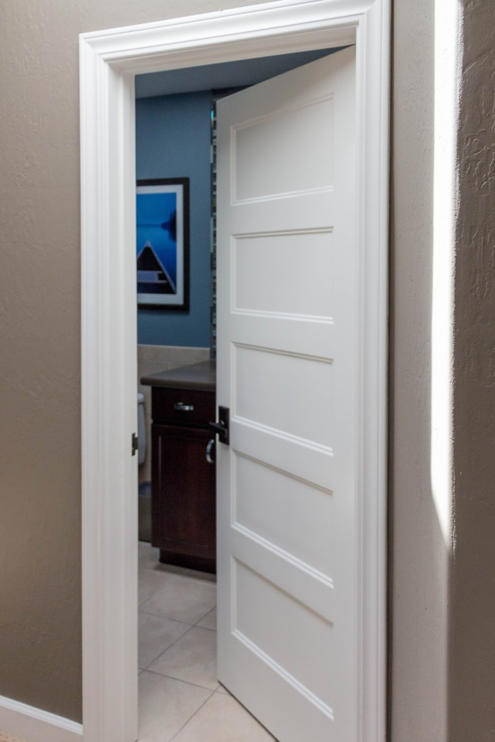 5 panel doors in sunnyvale by tm cobb and trustile conmore interior door planetlyrics Image collections