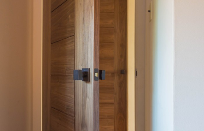 Walnut-Sunnyvale & Walnut Doors in Sunnyvale