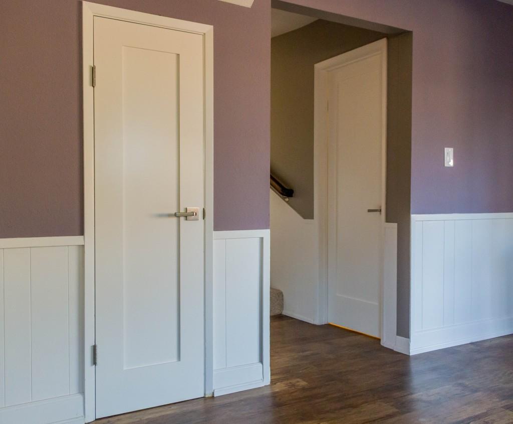Interior Shaker Doors shaker doors