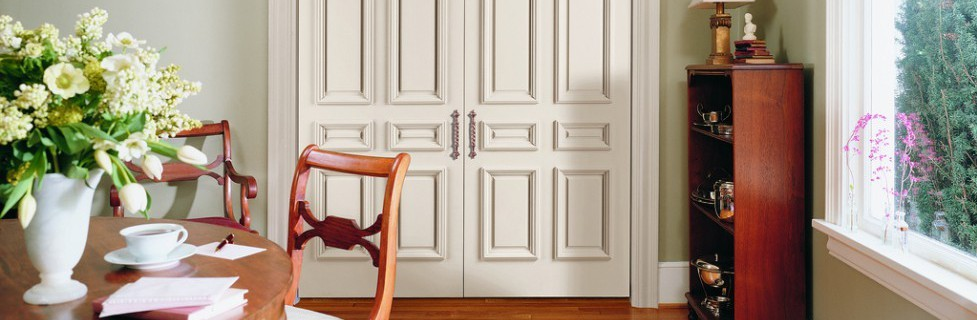 Custom MDF premium interior doors