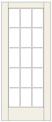Lemieux French Doors By Interior Door Replacement Company