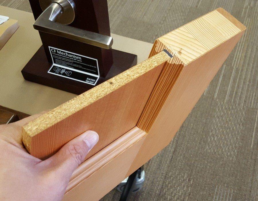 Lemieux entry doors by interior door replacement company - Exterior wood door manufacturers ...