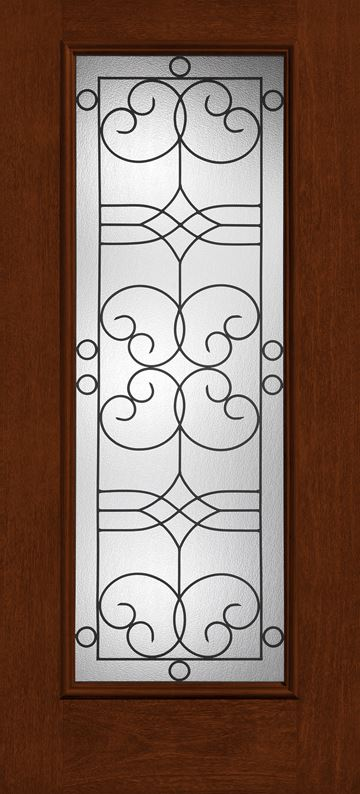 Thermatru Doors
